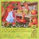 PUMPKIN GIRLS New 1000 pc Jigsaw Puzzle