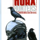 Image Comics HOAX HUNTERS 1 MURDER DEATH AND THE DEVIL GN