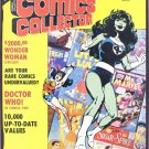 COMICS COLLECTOR 5 Spring 1985 Doctor Who