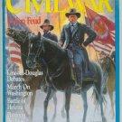 AMERICA'S CIVIL WAR Magazine May 1993 Lincoln Douglas