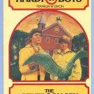 Hardy Boys 61 PENTAGON SPY Franklin W Dixon 1st Printing