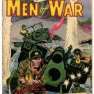 ALL AMERICAN MEN OF WAR 40 DC VG- 1956 Bill Finger Robert Kanigher Andru