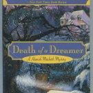 Hamish Macbeth 21 DEATH OF A DREAMER M C Beaton First Printing