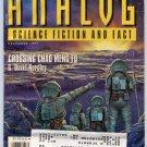 ANALOG SF Magazine December 1997 Frederik Pohl Steve Hockensmith
