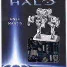 Metal Earth HALO UNSC MANTIS New 3D Puzzle Micro Model