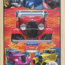 Cobble Hill HOT RODS 1000 pc New Jigsaw Puzzle