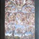 Clemontoni Michaelangelo Universal Judgement 1000 pc Jigsaw Puzzle