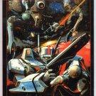 Robotech Macross Saga Vol 1 Wildstorm Mike Baron 1st Printing