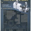 Metal Earth NEUSCHWANSTEIN CASTLE New 3D Jigsaw Micro Model