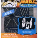 Metal Earth Star Wars TIE FIGHTER New 3D Puzzle Micro Model