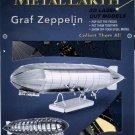 Metal Earth GRAF ZEPPELIN New 3D Puzzle MIcro Model Blimp