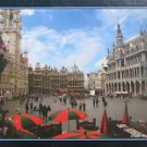D Toys BRUSSELS BELGIUM 1000 pc Used Jigsaw Puzzle