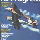 AIR PROGRESS Aviation Magazine September 1971