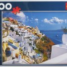 Trefl SANTORINI GREECE 1500 pc New Jigsaw Puzzle