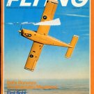 Flying Magazine February 1971