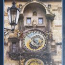 D Toys PRAGUE CLOCK 1000 pc New Jigsaw Puzzle Czech Republic Tower