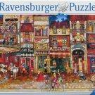 Ravensburger STREETS OF FRANCE 1000 pc New Jigsaw Puzzle Jennifer Garant