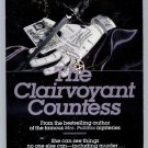 Dorothy Gilman THE CLAIRVOYANT COUNTESS pb
