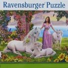 Ravensburger BEAUTIFUL PRINCESS Large Pieces 150 pc New Jigsaw Puzzle 7+