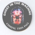 GHOST IN THE SHELL Anime Promotional Button