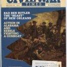 CIVIL WAR TIMES ILLUSTRATED Magazine May-June 1993