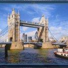 D Toys LONDON TOWER BRIDGE 1000 pc New Jigsaw Puzzle