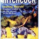 Alfred Hitchcock Mystery Magazine June 2003 Ed McBain Kristine Kathryn Rusch