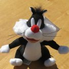 Warner Brothers SYLVESTER Play By Play Plush