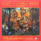 SunsOut FLIGHT OF THE FABLE MAKER 1500 pc New Jigsaw Puzzle James Christenson