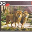 Trefl LIONS 1500 pc New Jigsaw Puzzle