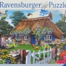 Ravensburger COTTAGE IN ENGLAND 1500 pc New Jigsaw Puzzle Howard Robinson
