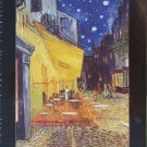 D Toys Vincent Van Gogh CAFÉ TERRACE AT NIGHT New 1000 pc Jigsaw Puzzle Post Impressionism
