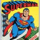 World's Greatest Superheroes Present Superman Newspaper Reprints PB