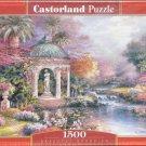 GRACEFUL GUARDIAN 1500 pc New Jigsaw Puzzle Castorland