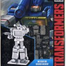 Metal Earth Transformers SOUNDWAVE New Micro Model