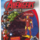 Metal Earth Avengers IRON MAN Mark IV 3D Puzzle Micro Model
