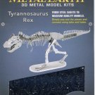 Metal Earth T REX SKELETON New 3D Puzzle Micro Model Tyrannosaurus