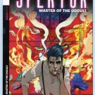 DOCTOR SPEKTOR Master of the Occult Vol 1 New TPB Dynamite