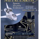 Metal Earth SPACE SHUTTLE ENDEAVOUR 3D Puzzle Micro Puzzle