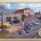 Cobble Hill Ken Zylla CROSSROADS 1000 pc Jigsaw Puzzle