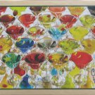 Cobble Hill MARTINIS 1000 pc Jigsaw Puzzle
