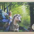 Cobble Hill REALM OF ENCHANTMENT 1000 pc Jigsaw Puzzle Anne Stokes