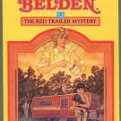 Trixie Belden 2 THE RED TRAILER MYSTERY Julie Campbell