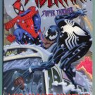 Spider-Man MIDNIGHT JUSTICE featuring Venom Martin Delrio First Printing