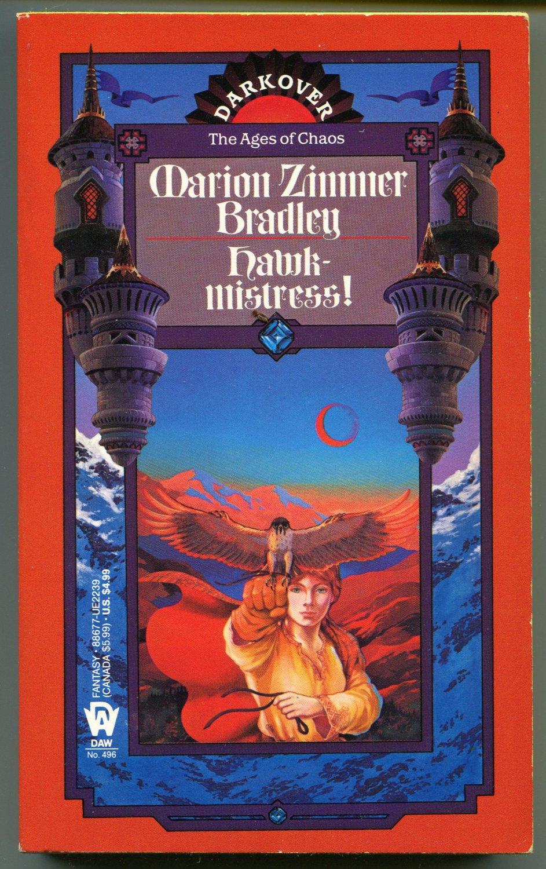 Darkover 6 HAWKMISTRESS Marion Zimmer Bradley
