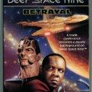 Star Trek DS9 6 BETRAYAL Lois Tilton First Printing