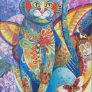 Castorland FELINE FIESTA 1500 pc Jigsaw Puzzle New Cats