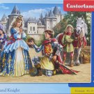 Castorland PRINCESS AND THE KNIGHT 300 pc Jigsaw Puzzle
