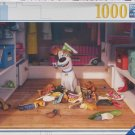 Ravensburger SECRET LIFE OF PETS 1000 pc Jigsaw Puzzle