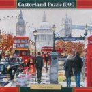 Castorland LONDON COLLAGE 1000 pc Jigsaw Puzzle
